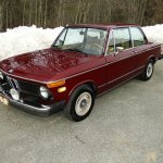 1974 Bmw 2002 Legendary Motors Classic Cars Muscle Cars Hot Rods Antique Cars Beverly Ma