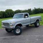 1978 Ford F150 Sold Motorious