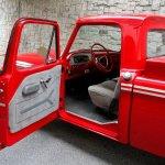 1966 Ford F100 Motorcar Studio