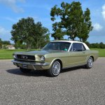 1966 Ford Mustang Pj S Auto World Classic Cars For Sale