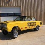 1962 Ford Falcon Premier Auction