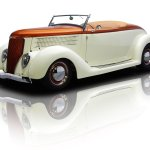 132538 1936 Ford Roadster Rk Motors Classic Cars And Muscle Cars For Sale
