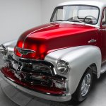 135405 1955 Chevrolet 3100 Rk Motors Classic Cars And Muscle Cars For Sale