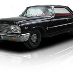135455 1963 1 2 Ford Galaxie Rk Motors Classic Cars And Muscle Cars For Sale