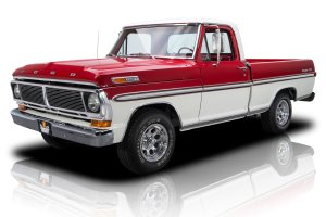 135903 1970 Ford F100 RK Motors Classic Cars for Sale