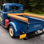 1952 Dodge B3b Saratoga Auto Auction