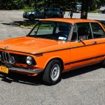 1974 Bmw 2002tii Saratoga Auto Auction