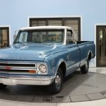 1967 Chevrolet C10 Classic Cars Used Cars For Sale In Tampa Fl