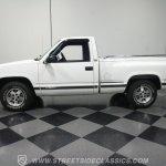 1995 Chevrolet Silverado Classic Cars For Sale Streetside Classics The Nation S 1 Consignment Dealer