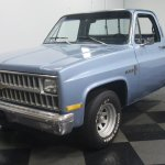 1982 Chevrolet C10 Classic Cars For Sale Streetside Classics The Nation S 1 Consignment Dealer