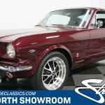 1966 Ford Mustang Classic Cars For Sale Streetside Classics The Nation S 1 Consignment Dealer
