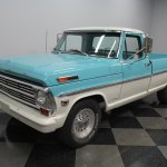 1968 Ford F 250 Classic Cars For Sale Streetside Classics The Nation S 1 Consignment Dealer