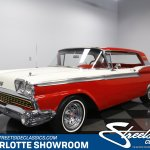 1959 Ford Galaxie Classic Cars For Sale Streetside Classics The Nation S 1 Consignment Dealer
