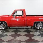 1985 Chevrolet C10 Classic Cars For Sale Streetside Classics The Nation S 1 Consignment Dealer