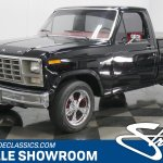 1980 Ford F 100 Classic Cars For Sale Streetside Classics The Nation S 1 Consignment Dealer