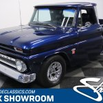 1964 Chevrolet C10 Classic Cars For Sale Streetside Classics The Nation S 1 Consignment Dealer