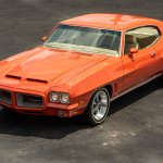 1972 Pontiac Lemans The Barn Miami