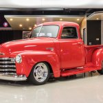 1949 Chevrolet 3100 Classic Cars For Sale Michigan Muscle Old Cars Vanguard Motor Sales