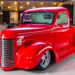 1940 Chevrolet Pickup Classic Cars For Sale Michigan Muscle Old Cars Vanguard Motor Sales