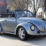 1970 Volkswagen Beetle Classic Cars For Sale Michigan Muscle Old Cars Vanguard Motor Sales