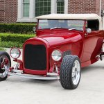 1928 Ford Roadster Classic Cars For Sale Michigan Muscle Old Cars Vanguard Motor Sales