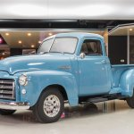 1952 Gmc 5 Window Pickup Classic Cars For Sale Michigan Muscle Old Cars Vanguard Motor Sales
