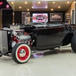 1932 Ford Roadster Classic Cars For Sale Michigan Muscle Old Cars Vanguard Motor Sales