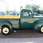 1946 Ford Pickup Vintage Car Collector