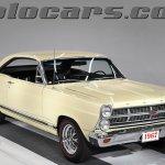 1967 Ford Fairlane Volo Auto Museum