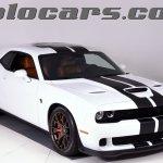 2016 Dodge Challenger Volo Auto Museum