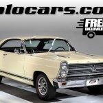 1966 Ford Fairlane 500 Volo Auto Museum