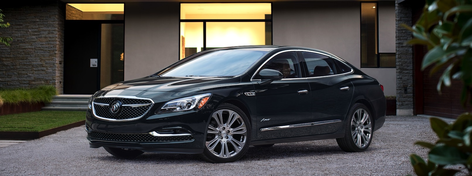 2019 Buick LaCrosse Avenir For Sale In Chandler OK