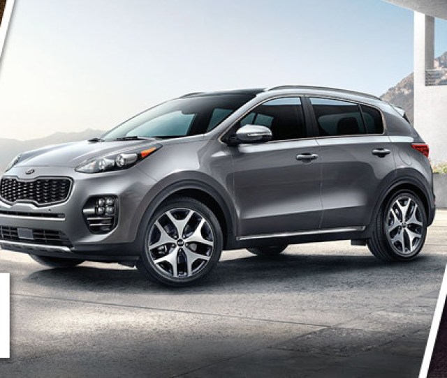 Kia Sportage For Sale In Alliance Oh