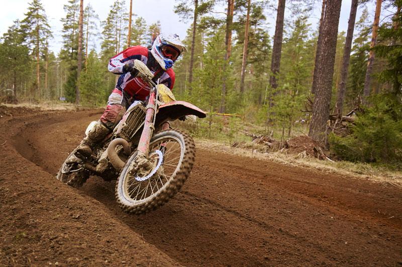 Dirt Bike Safety