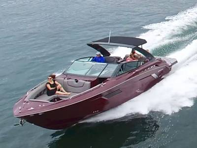 Cruisers Yachts For Sale In Conesus Amp Canandaigua NY