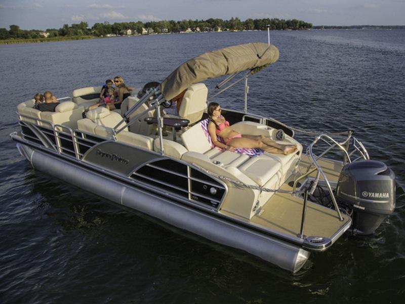 pontoon boats for sale bayville nj
