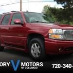 2004 Gmc Yukon Denali Victory Motors Of Colorado