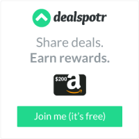dealspotr coupon codes