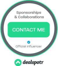 @abingeworthylife - influencer profile on Dealspotr