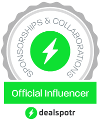 @paereviews - influencer profile on Dealspotr