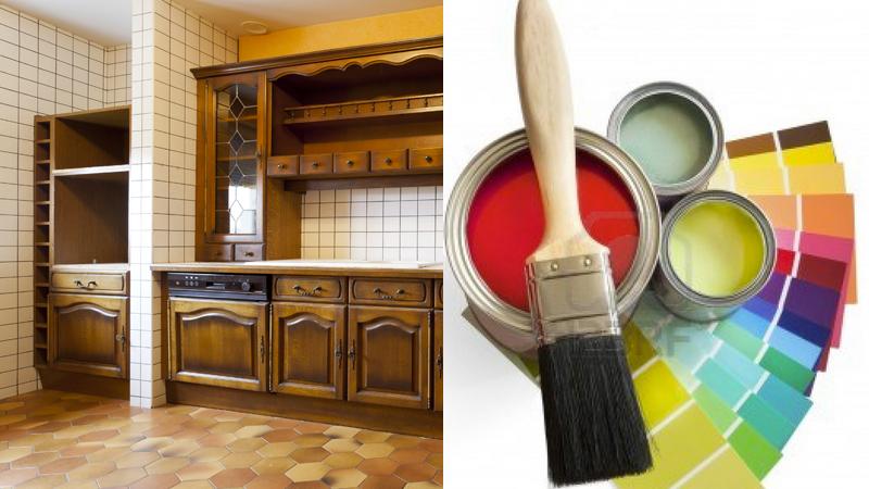 peinture meuble de cuisine le top 5