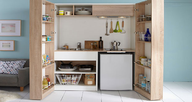kitchenette ikea et autres mini