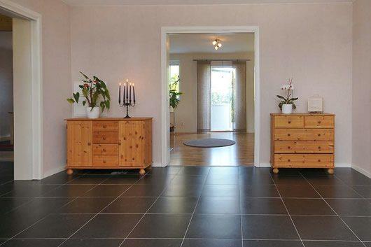 Scandinavian Inspiration Contemporary Residence In Sweden