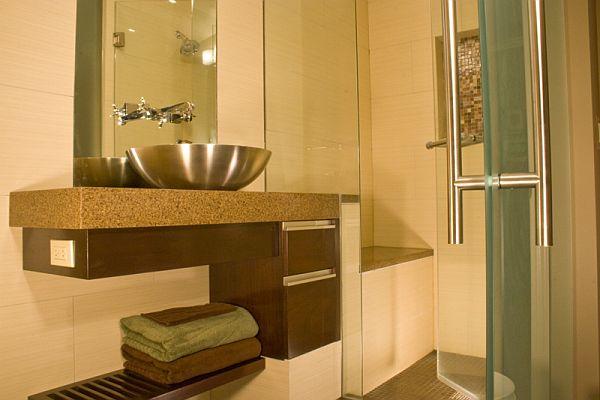 small bathroom renovation - Small Bathroom Renovation 2