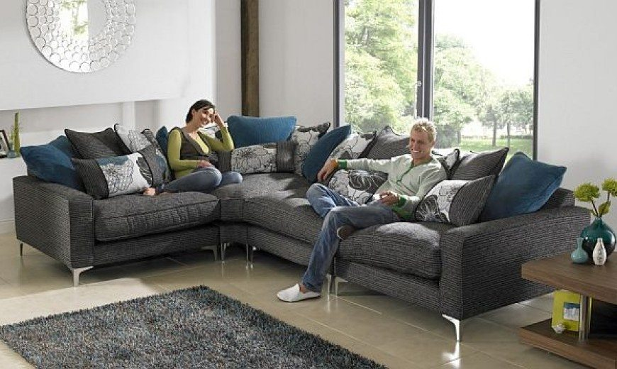 7 modern l shaped sofa designs for your