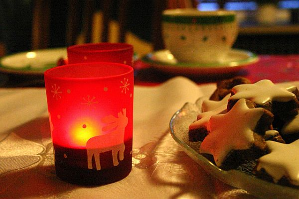 Christmas Table Decorations: Inspiration For The Holiday