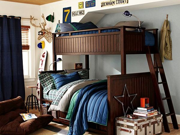 teenage boys rooms inspiration 29
