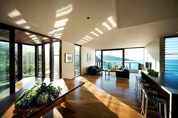 beach house interior design - Decoist