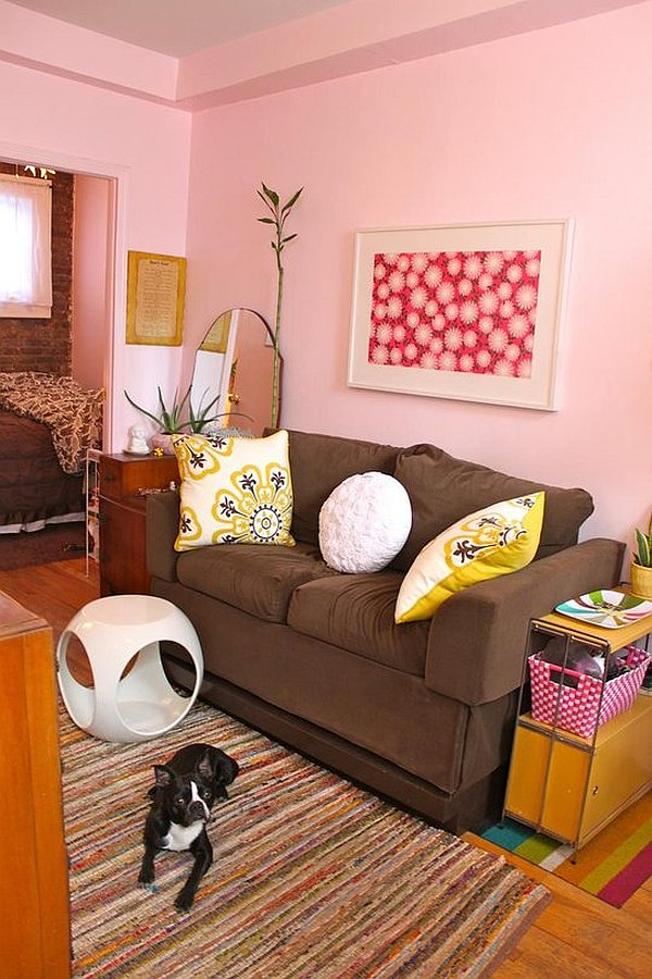 Apartment Decor Nyc 1000 Images About Small Apartments On Pinterest Pictures