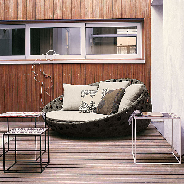 Comfy Patio Chairs Image